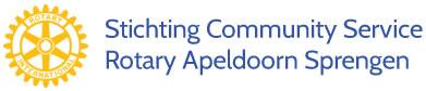 Stichting Community Service Apeldoorn-Sprengen